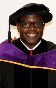 Dr D Lewin