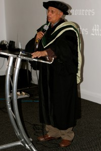 Dr Masih